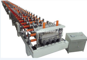 Cold Roll Forming Machine for Metal Deck (YD-0212)