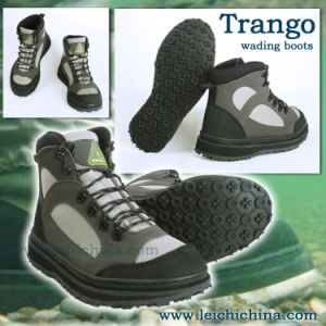 Wholesale Top Grade Stock Available Fly Fishing Wading Boots pictures & photos