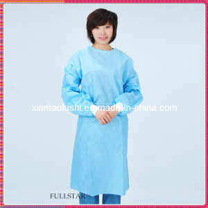 SMS Disposable Surgical Gown pictures & photos