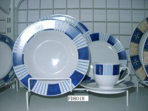 Porcelain Dinnerware (EP1001)
