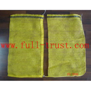 PP Vegetables Mesh Bag pictures & photos