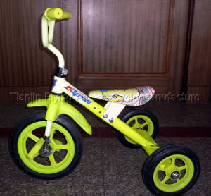 Balance Bike Children Tricycles Kids Three Wheeler (BMX-57) pictures & photos