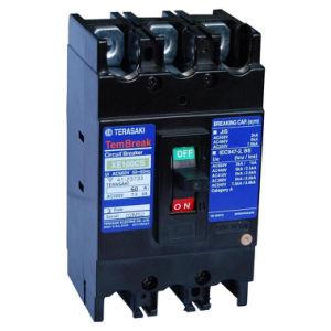 Moulded Case Circuit Breaker - Tembreak Plus MCCB (Terasaki)