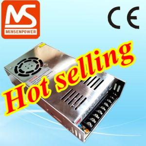 CE Certificate 350W 24V 14.5A AC to DC Switching Power Supply 24V 14.5A 350W S-350-24
