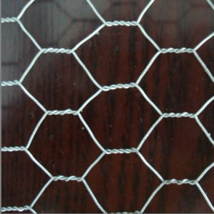 Five Twisted Wire Mesh