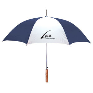 Top Quality Promotional Cheap Custom Logo Print Golf Umbrella pictures & photos