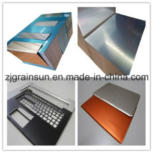 Aluminium Sheet for The Computer pictures & photos