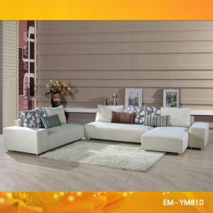 Design Fabric Contemporary Sofa (YM-810 MODERN) pictures & photos