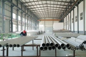 Tp347/Tp347h Stainless Steel Boiler Tube pictures & photos