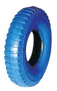 Flat Free Tyre 250-4