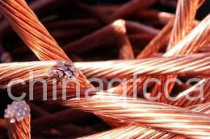 CCA Wire for Twist Wire pictures & photos