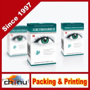 Custom Design Printed Medicine Box (1480) pictures & photos