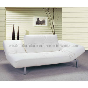 Modern Living Room Folding Sofa Bed (WD-673)