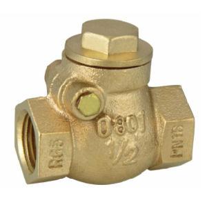 Brass Check Valve (WSD-6008)