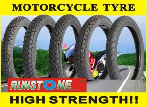 High Strength Motorcycle Tyre, Inner Tube 2.75-18 2.75-17 3.00-18 pictures & photos
