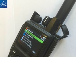 37-50MHz High Security Low Band Digital Radio, with AES-256 Security Encryption