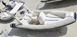 Rib Boat (6.6m)