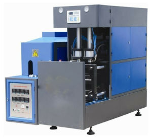 Semi-Automatic Bottle Blow Molding Machine pictures & photos