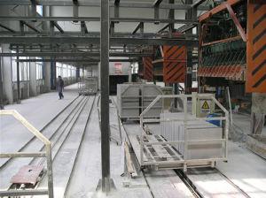 Gypsum Block Making Equipment