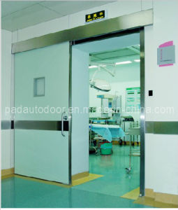 Pad 2002 Automatic Airtight Sliding Door Operator pictures & photos