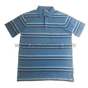 Mens Short Sleeves Polo Shirt (MT-07-03)