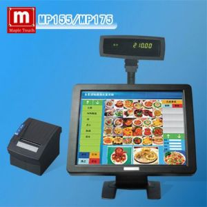 touch screen cash register how to use