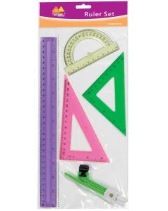 Ruler Set (TA15338)