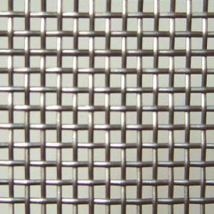 Galvanized Square Wire Mesh for Window Screen pictures & photos