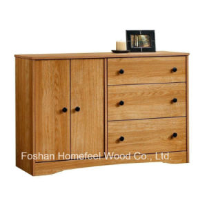 Sturdy Wooden Bedroom Furniture Storage Cloth Organizer Dresser Drawer Chest pictures & photos