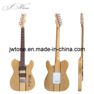 Neck Through Body Tele Electric Guitar pictures & photos
