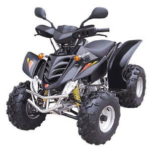 250cc Air Cooled ATV (SBP-ATV250B)