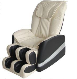 Luxury Massage Chair With Intelligent 3D Massage Hands (MTL-615)