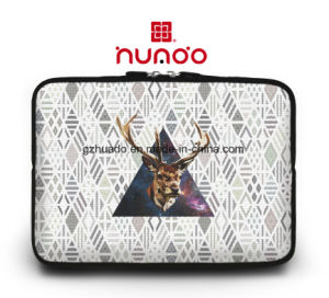 Neoprene Laptop Notebook Sleeve Bag Case Pouch for Apple MacBook PRO Air 15.4 15 Retina pictures & photos