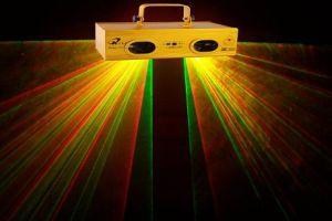 Laser Show System (Reke-02+)