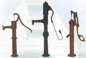 Cast Iron Water Pump (CAJ3) pictures & photos