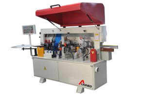Semi-Automatic Edge Banding Machine (LFB802) pictures & photos