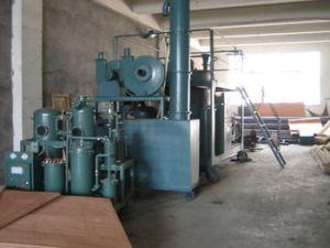Waste Engine Oil Regeneration Equipment pictures & photos