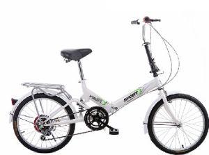 Hot 20 Folding Bike