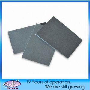 Fireproof Decorative Fiber Cement Cladding Panel / Boards for Building Material pictures & photos