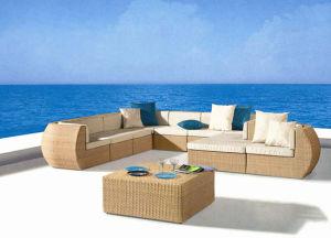 Rattan Sofa Set (C041)