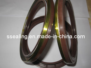 O-Ring - Oil Seal-Metal Coated Oil Seal