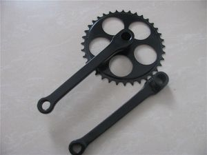 ED Chainwheel and Crank