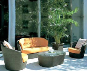 Rattan Patio Set (C236-B)