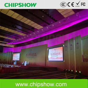 Chipshow High Definition Rn2.9 Indoor Large LED Screen pictures & photos