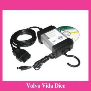 Volvo Vida Dice 2010b Volvo Diagnostic Scanner Tool