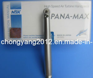NSK Pana-Max LED Dental Handpiece\Dental High Speed Handpiece pictures & photos