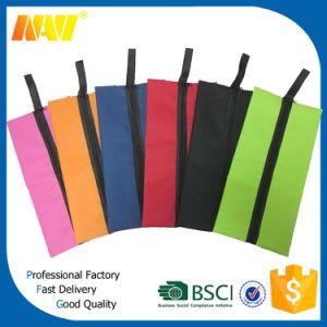 Cheap Promotion Foldable Shoe Bag