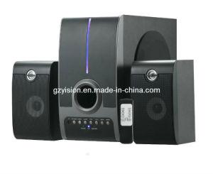 Mini Bluetooth Speaker (H-2010)