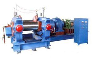 Rubber Refiner (XKJ-480) pictures & photos