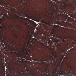 Copy Marble Design Glazed Polished Porcelain Wall/Floor Tile (SG61062G)